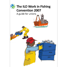 ITF Work in Fishing Convention Toolkit, 2007