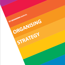 Organising strategy