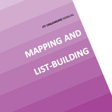 Mapping and list building