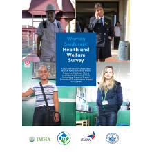 Women Seafarers' Health and Welfare Survey