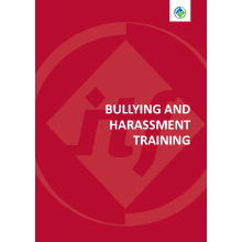 Bullying and harassment introduction