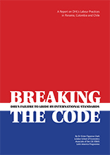 Breaking the code cover 156x220