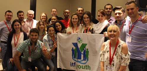 Itf Youth Committee Straight 2