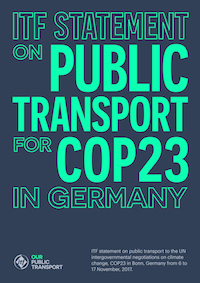 COP 23 statement cover En