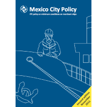 Mexico City Policy Edition 2, 2011