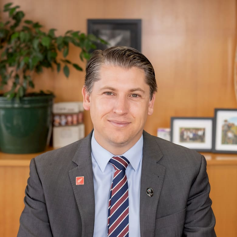 New Zealand Minister of Workplace Relations - Michael Wood
