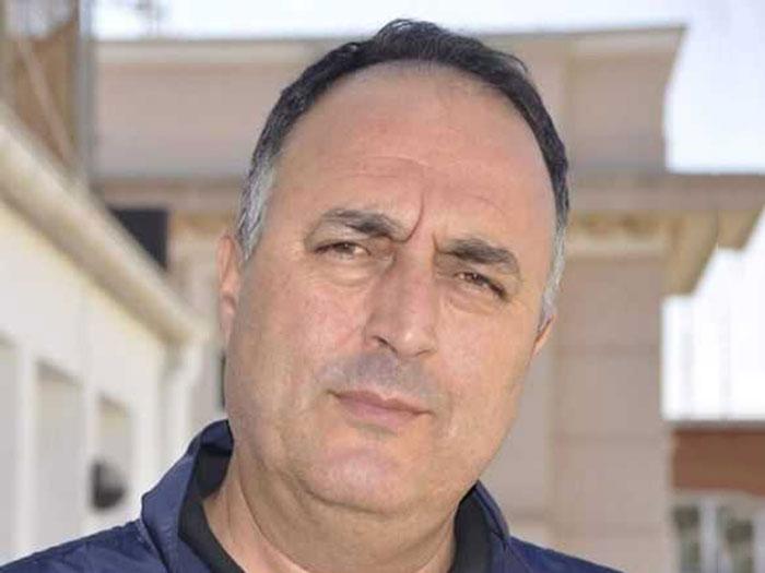 ITF Arab World and Iran Network Coordinator - Mohamed Arrachedi