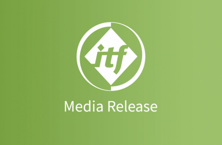 ITF Media Release image