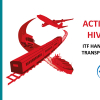 ITF's new HIV/AIDS manual