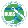 The hubs programme is being piloted in the UK but will be rolled out globally