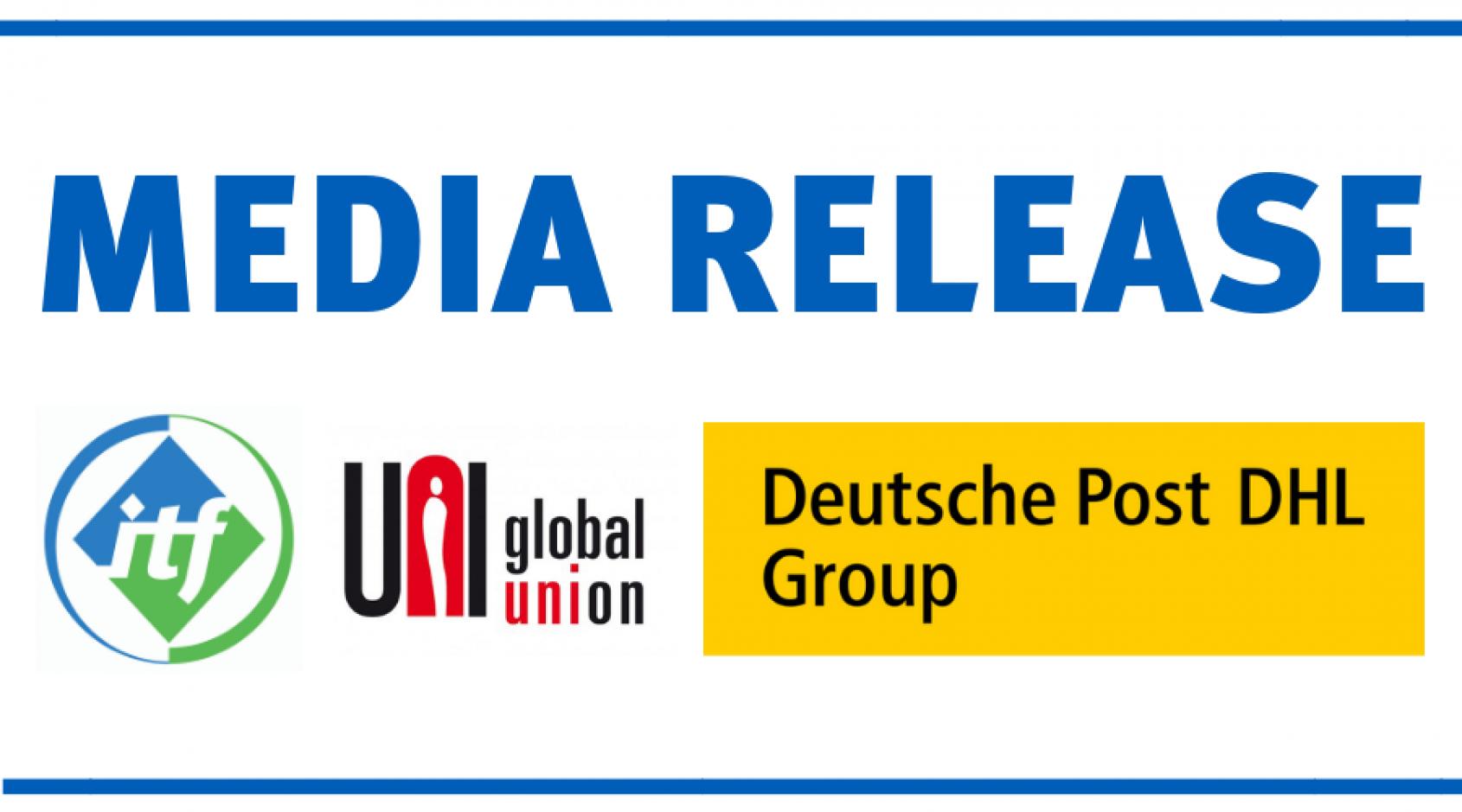 Deutsche Post Dhl Reklamation
