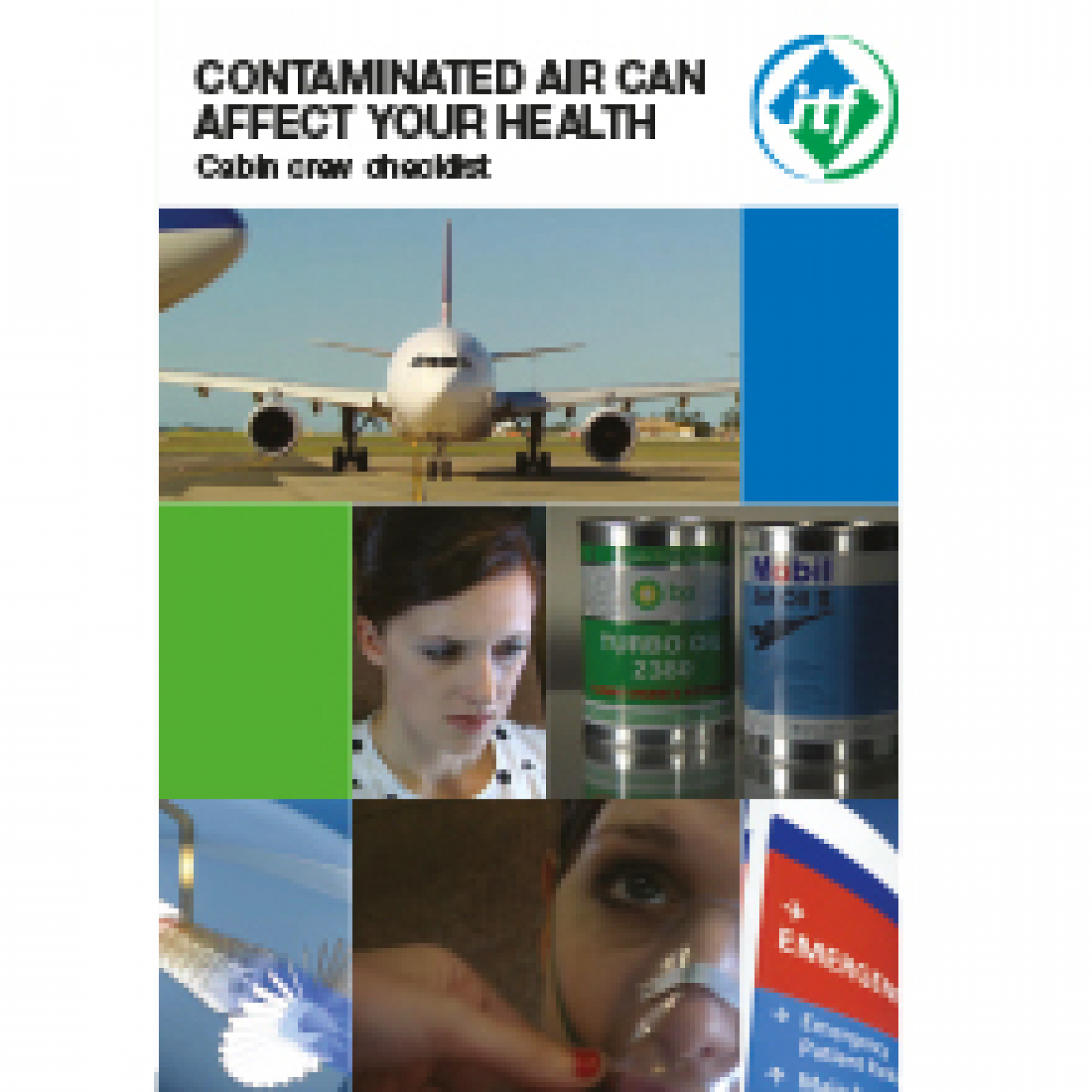 Contaminated Air Can Affect Your Health - Cabin Crew